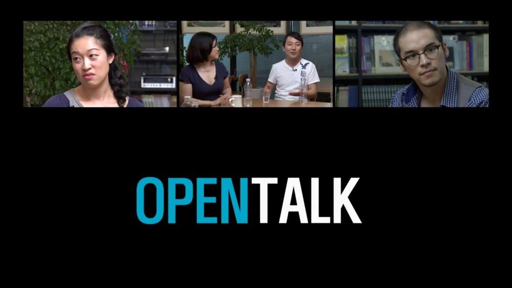 Open Talk Interview Show