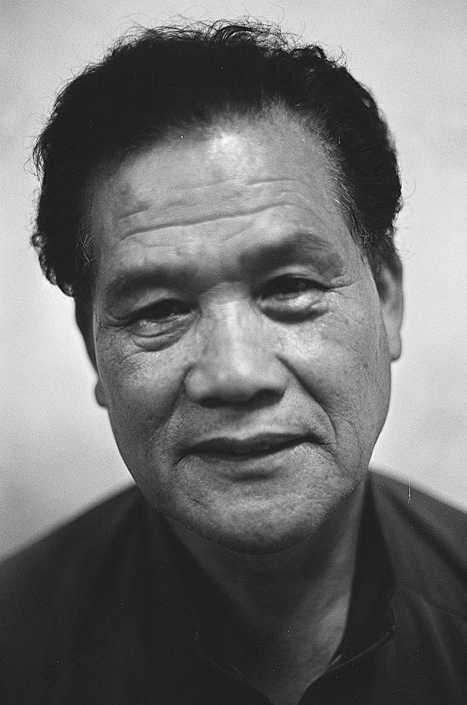 Jeong Hae-Gyun (1950)