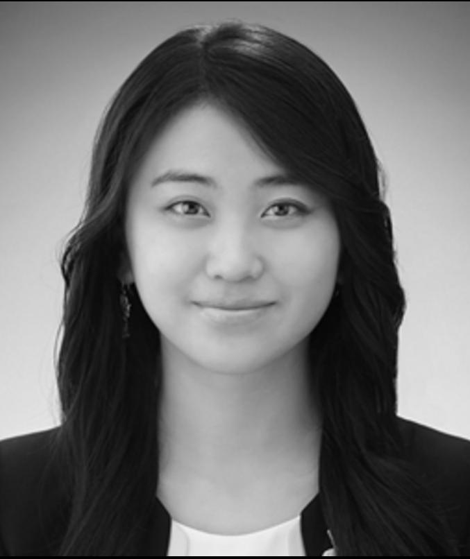 Sungyee Kim - PR Specialist