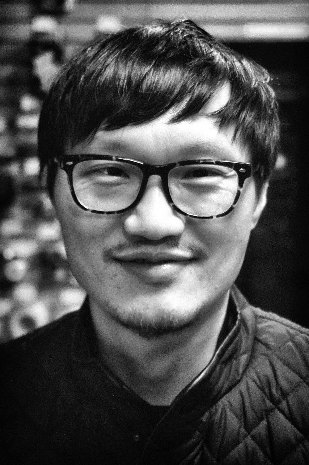 MJ Lee - Sound Engineer