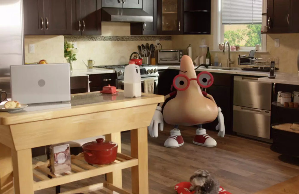 Thinkmojo approached Candy Burger to design and animate a mascot character for the Northeast Gas Association. Thinkmojo provided all the live action footage, and Candy burger provided all the 3D work. This campaign aired across 8 American states.