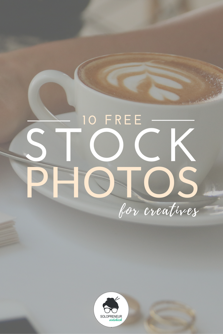 10 free stock photos for creative entrepreneurs. No attribution required.Use as you please! Perfect stock photos for your blog or Instagram. solopreneursidekick.com