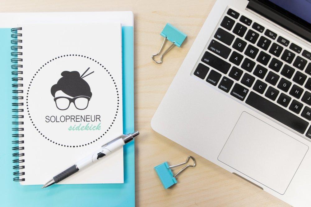 My third online business - Solopreneur Sidekick.Read how I got to where I am today here:http://solopreneursidekick.com/blog/my-entrepreneurial-story-so-far