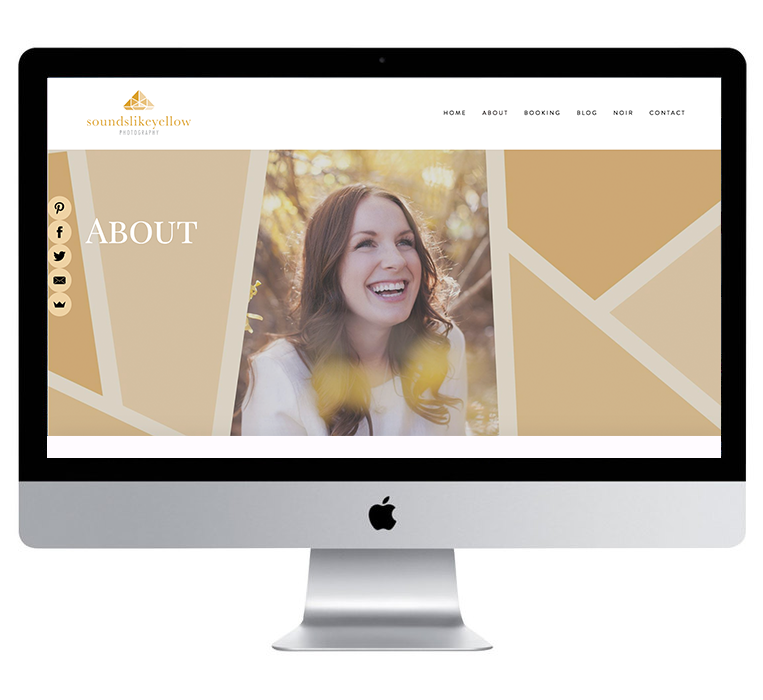 Sounds Like Yellow Photography Homepage http://solopreneursidekick.com/blog/my-entrepreneurial-story-so-far