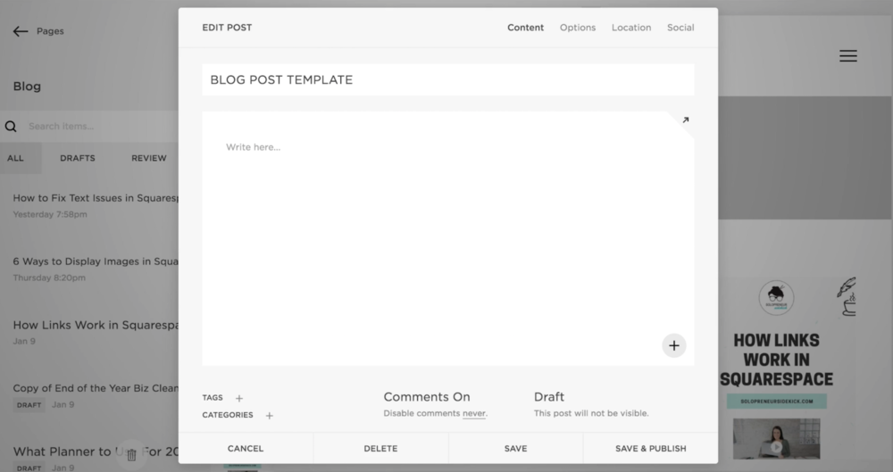 Blog Post Template - Squarespace.png