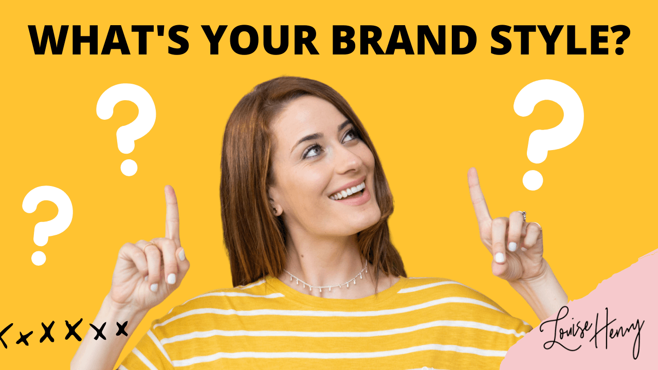 What's your Brand Style? (Free Quiz) — Solopreneur Sidekick