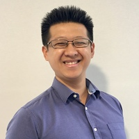 - Bachelors and Masters in Physiotherapy at Glasgow Caledonian University. He has worked in Singapore forover a decade and has special interest and postgraduatequalifications in clinical pilates.