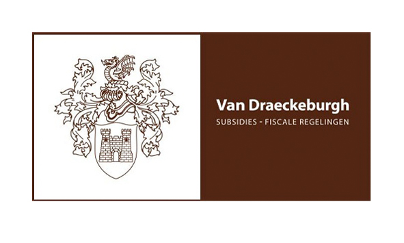 Van Draeckeburgh Subsidies en Financieringen