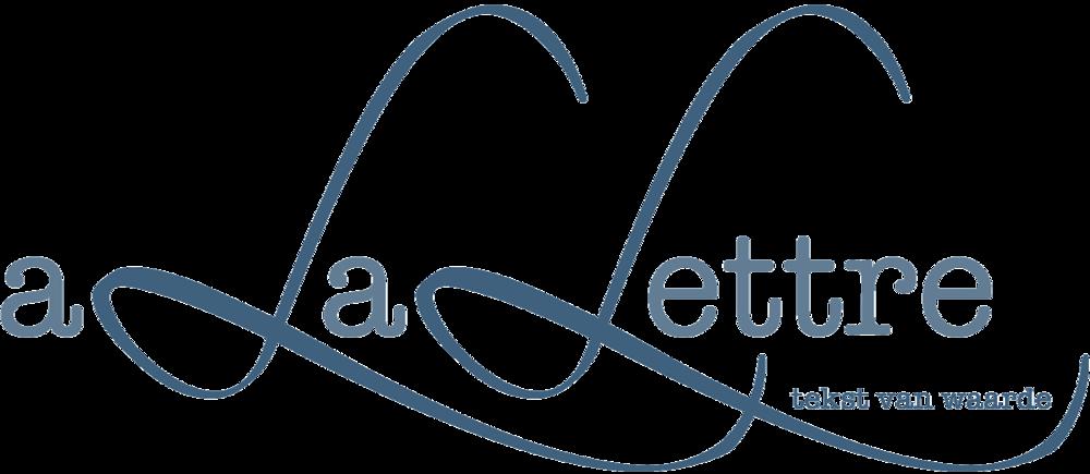 tekstbureau A La Lettre