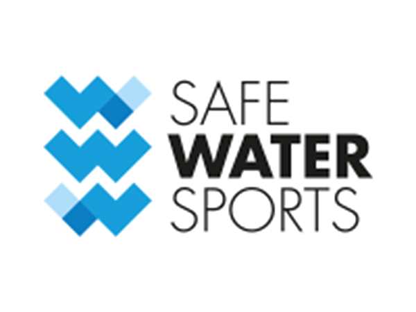 safe water sports logo