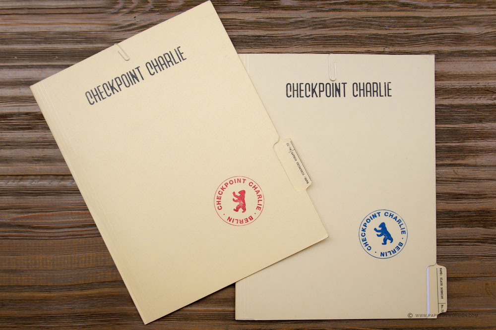 Checkpoint Charlie Beirut Pub Food Menu cover