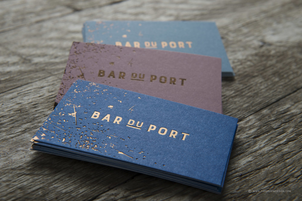 Business-Cards-Hot-Foil-Bronze-Textures-Papers-Colors-Wood-Branding-Design-Awesome