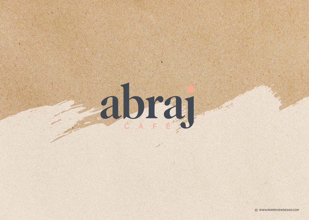 Abraj-Coffee-Logo
