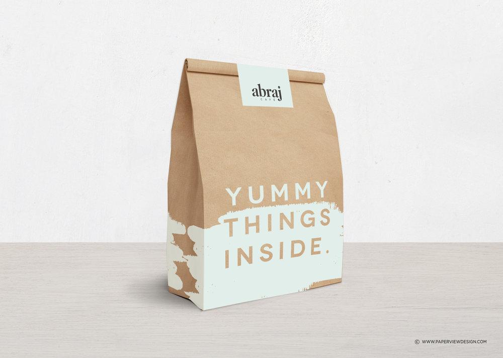 Abraj-Coffee-Paper-Bags-Kraft-Identity-Branding