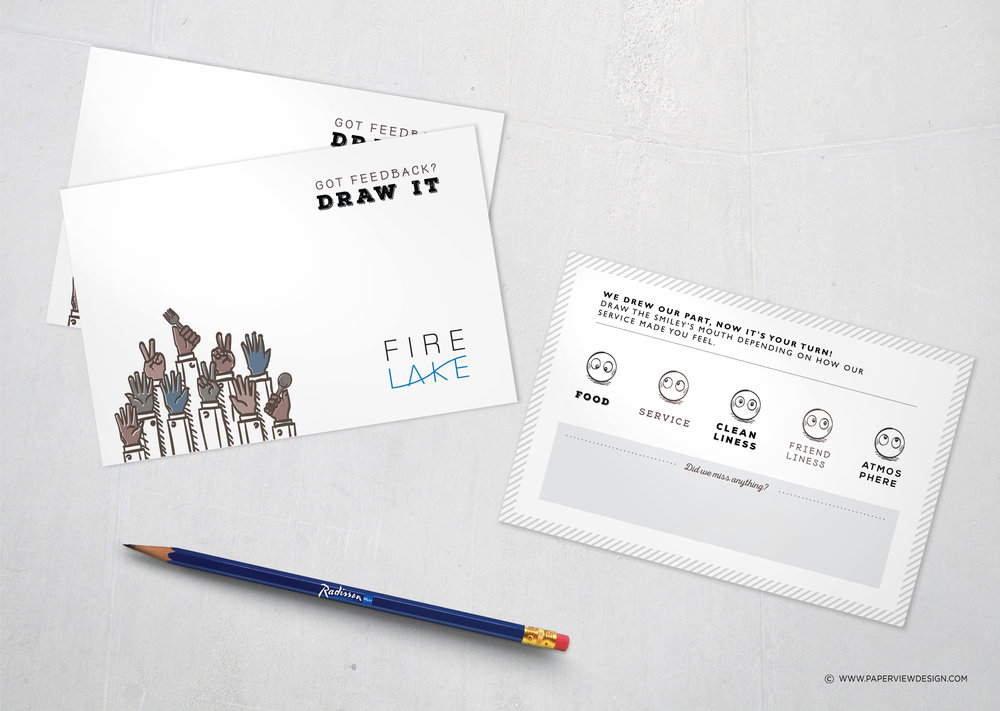 FireLake-Comment-Cards-Restaurant-Identity