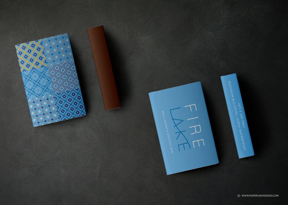 FireLake-Match-Box-DEsign-Branding-Identity