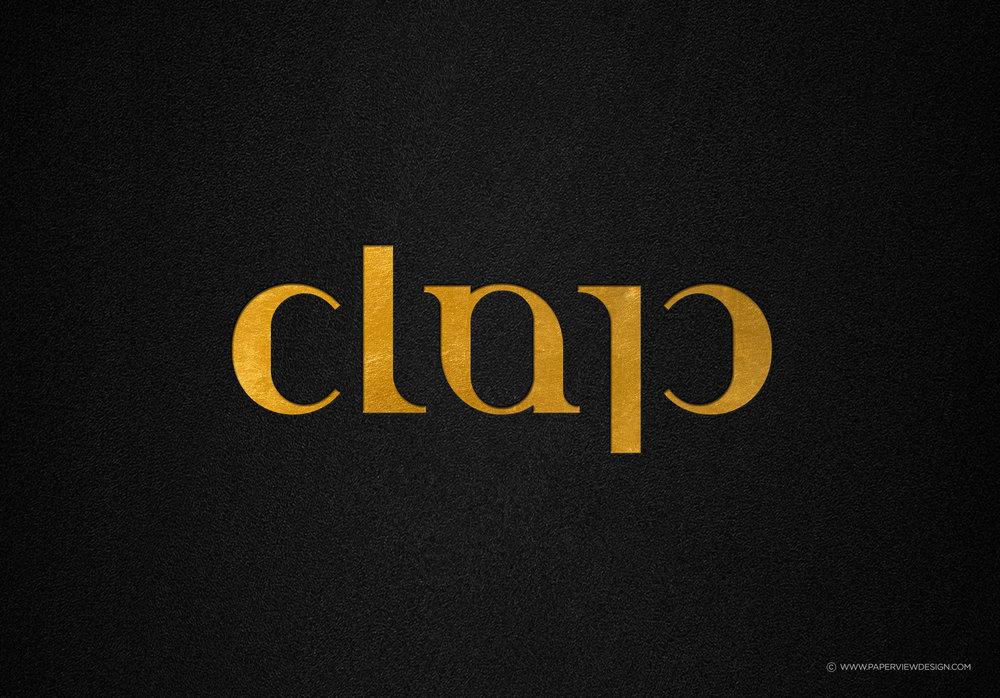 Clap-Logo