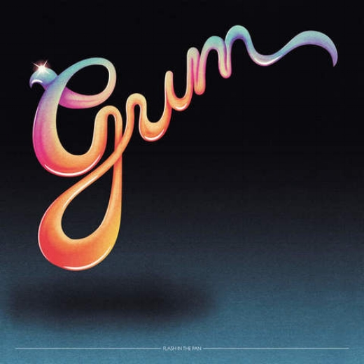GUM - FLASH IN THE PAN