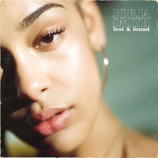 JORJA SMITH: LOST & FOUND
