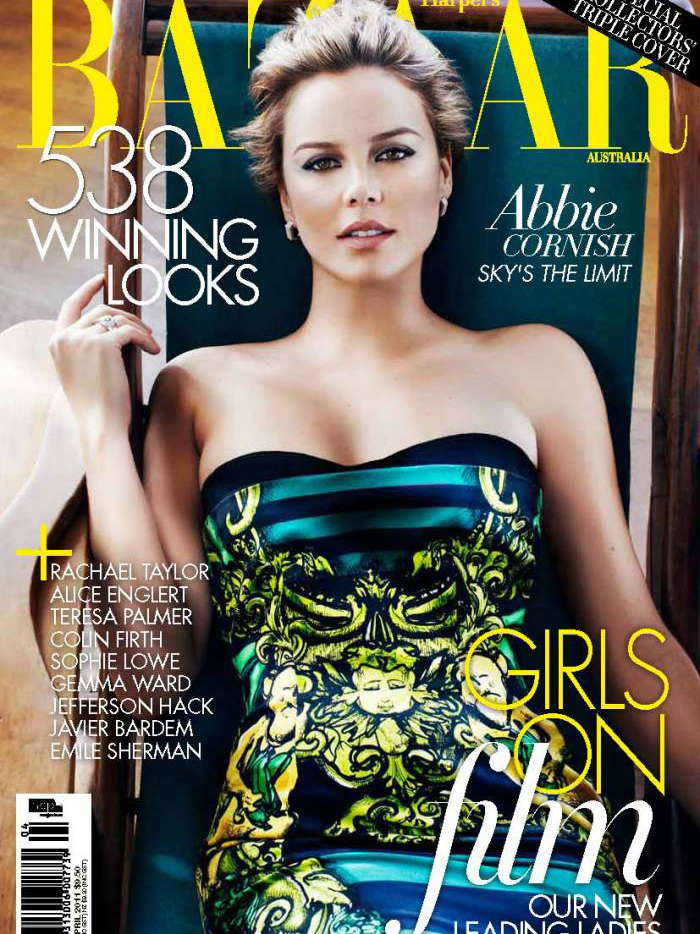 Harpers Bazar Australia