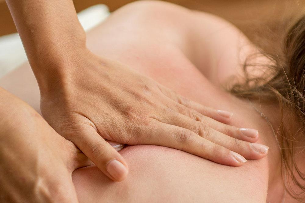 Tai Massage