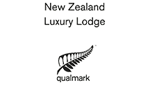 New Zealand Luxury Lodge qualmark