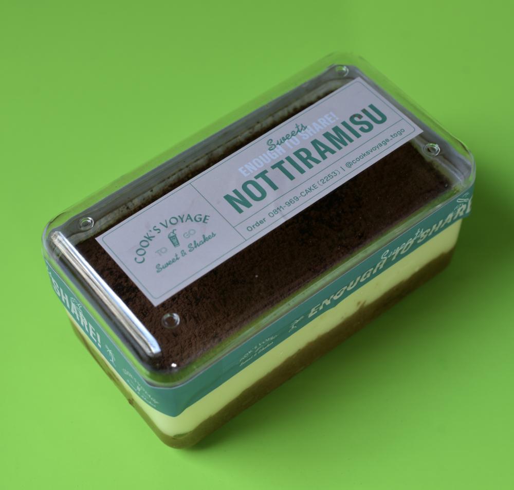 SSH6E     IDR 110,000    1  Not Tiramisu