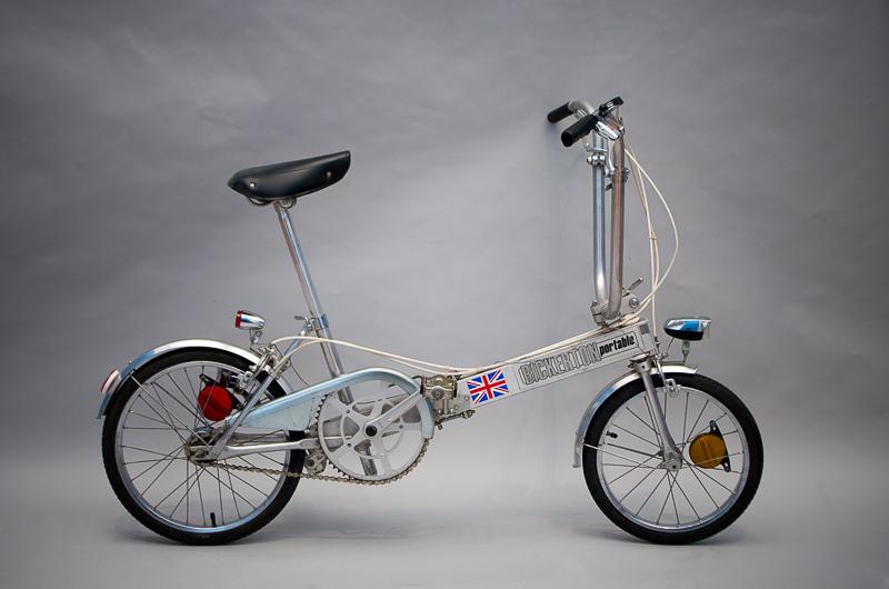 Bickerton Portable, Design: Harry Bickerton, ca. 1971, Foto: Sarah Seefried, (c) SKD