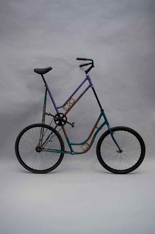 Tallbike, 2014, Foto: Sarah Seefried, (c) SKD
