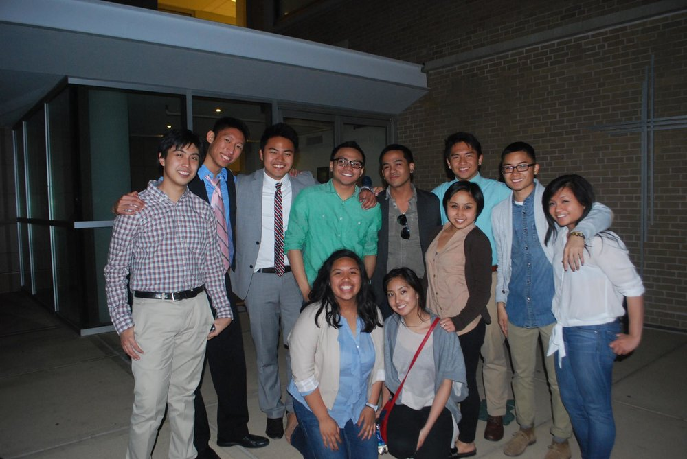 FIND District III Eboard and National Directors 2012 - 2013