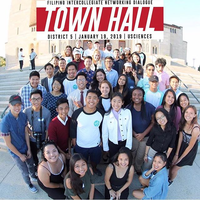 This upcoming weekend, FIND, Inc. National Eboard, National Board, and district eboards are all meeting up to attend the 3rd Annual FIND, Inc. Townhall, which will be held at D5's USciences, January 19th! The Filipino Intercollegiate Networking Dialogue, Inc.'s National Town Hall is a two-part leadership summit and town hall event programmed for the respective year's district leaders in all member districts to network, share best practices, and to solidify communication with the FIND, Inc. National Board. In addition to the two-part summit, the itinerary is innovated to allow for contemporary programming that is pertinent and relevant to the Filipino Intercollegiate Networking Dialogue, Inc.'s current leaders, future leaders, and constituents presently and beyond!