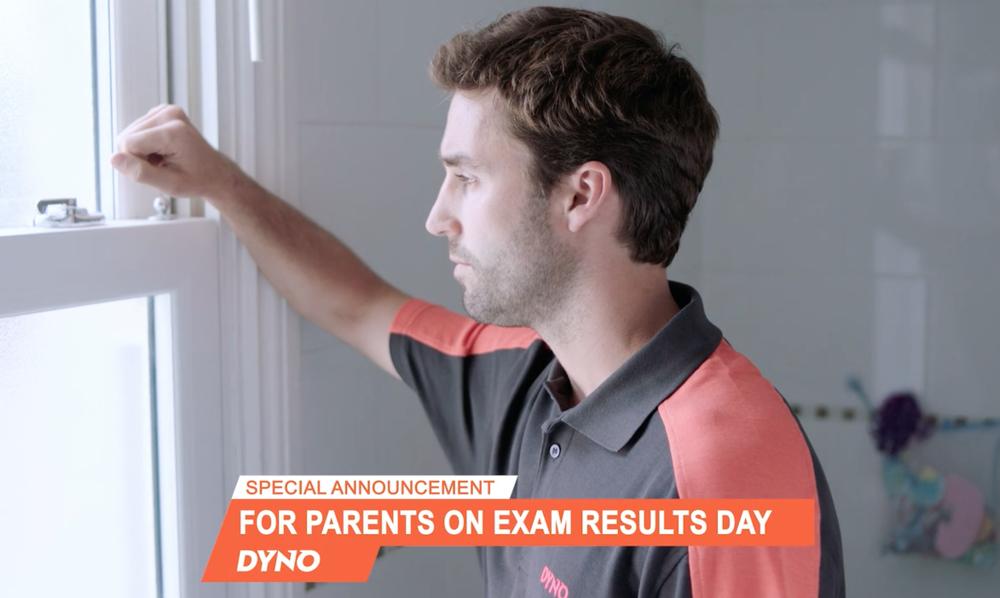 Dyno   Exam Results