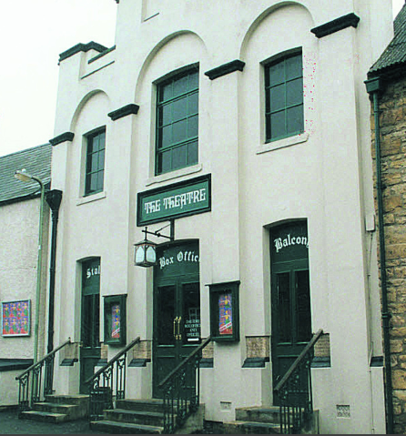 The Theatre, Chipping Norton