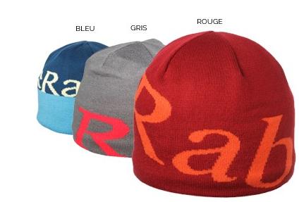 bonnets rab