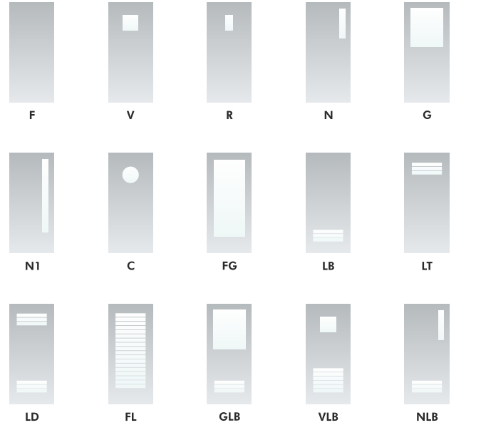 Hormann bangladesh bgtic steel door elevations.png