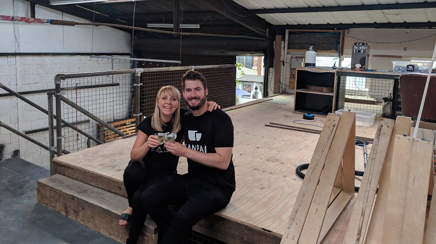 southwark news - NEW SAKE BAR COMES TO PECKHAM