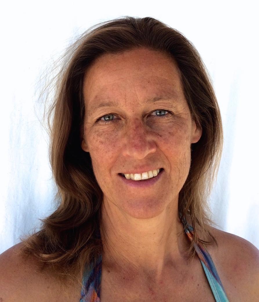 Ingrid Reygers  Ayurveda & Yoga