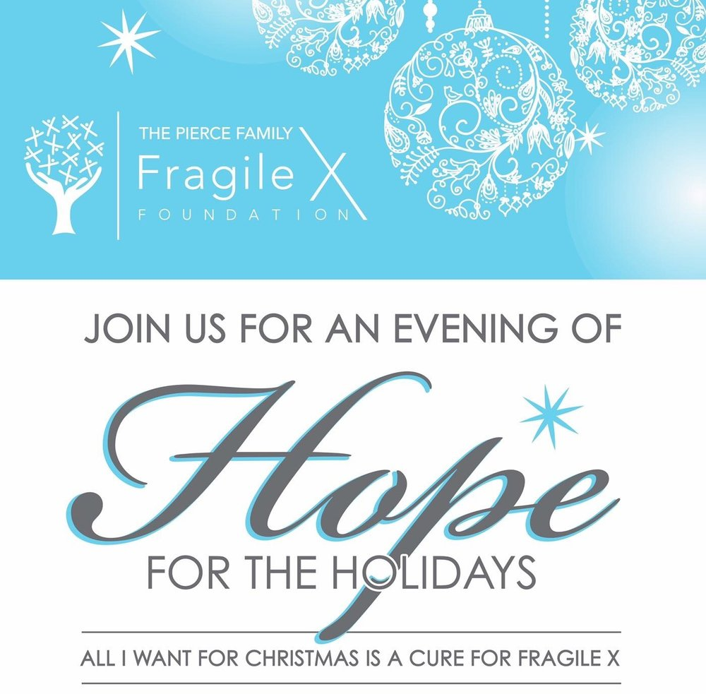 hope for the holidays gala 2018 - Hope For Christmas