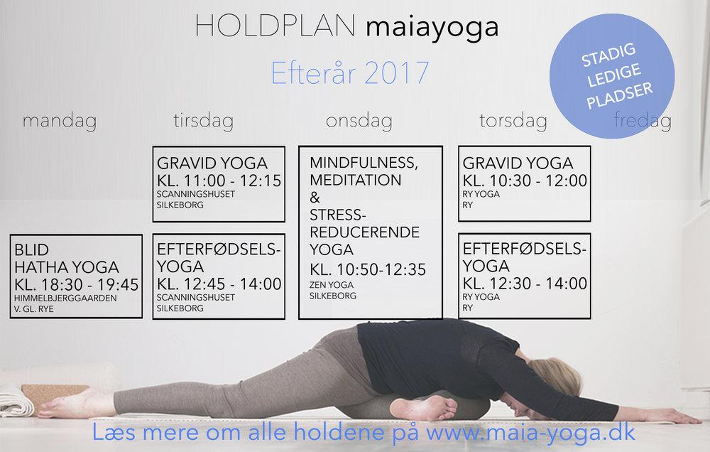 holdplan FACEBOOK OPSLAG september maia yoga efterår 2017.jpg