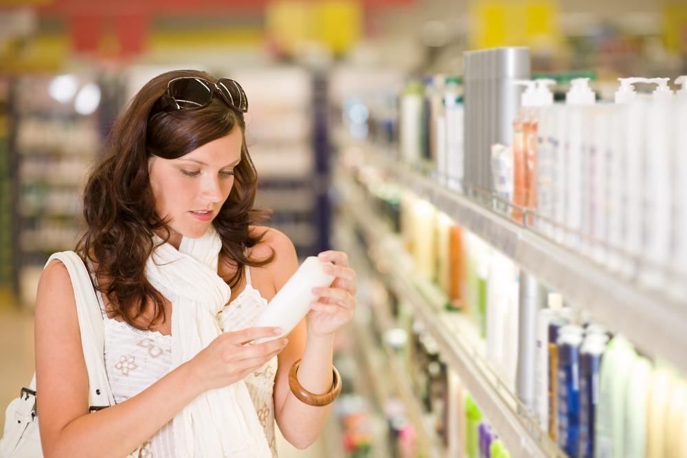 Consumer market entry