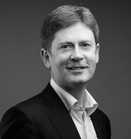 Ian Warford Technology Director