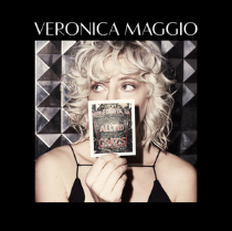 """Artist: Veronica Maggio  Album: Den Första Är Alltid Gratis  Year: 2016  Credit: """"Gjord av Sten"""" - Producer, songwriter, musician"""