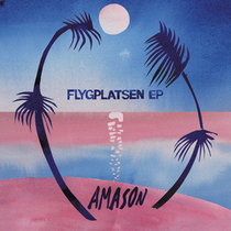 Artist:  Amason  Album:  Flygplatsen EP  Year:  2015  Credit:  Co-producer, songwriter, musician and artist