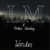 Artist:  Little Majorette & Pontus Winnberg  Album:  Wonder (Single)  Year:  2014  Credit:  Producer, songwriter, artist