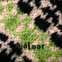 Artist: Hjálmar Album: Hjálmar Year: 2005 Credit: Producer, songwriter, musician and artist