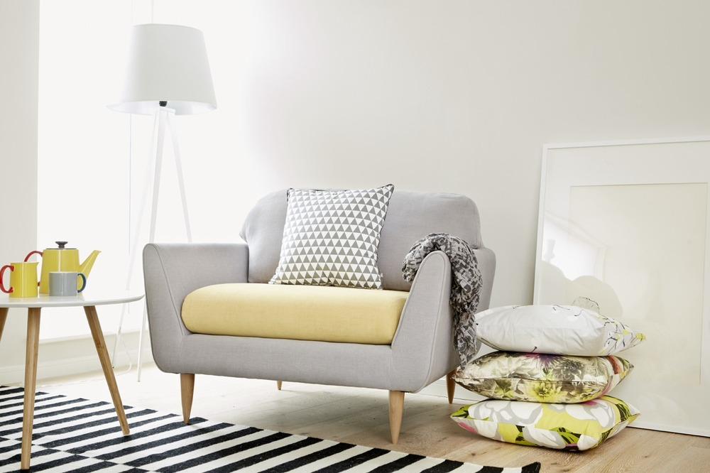 Recent interiors furniture work