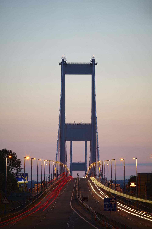 Severm Bridge