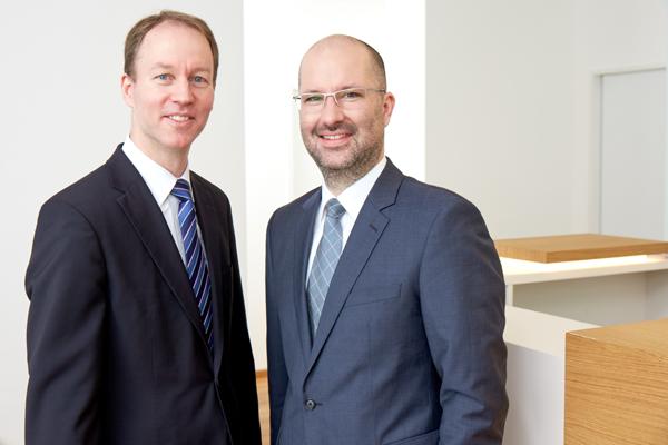it-economics GmbH - M. Zötl und S. Herrmann