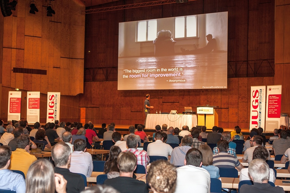 (c) Java Forum Stuttgart 2016