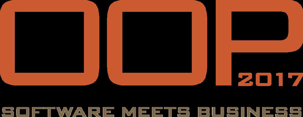 OOP 2017 Logo